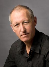 Dr Geoff Noller